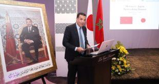 Le Japon 1er employeur privé étranger au Maroc
