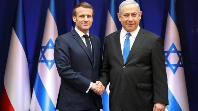 Macron au Levant : L'insupportable et irresponsable marginalisation de la cause palestinienne