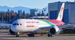 Coronavirus : La RAM suspend temporairement ses vols sur Pékin