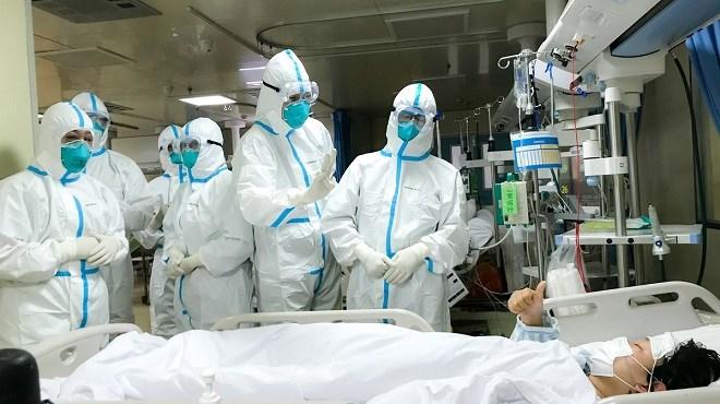 Coronavirus en Chine : 908 morts et plus de de 40.000 infections