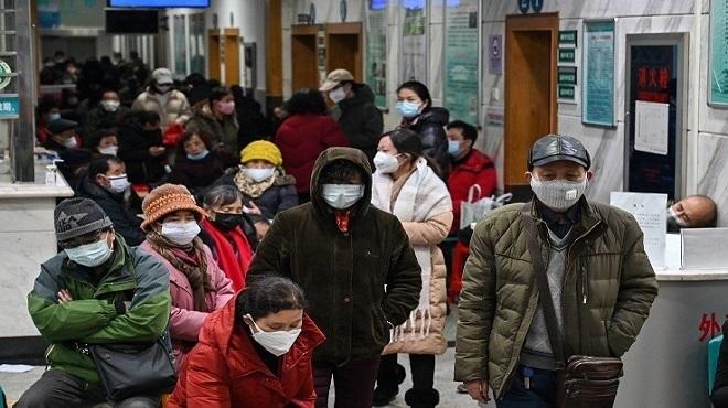 Coronavirus : Parti de Chine, le virus se propage