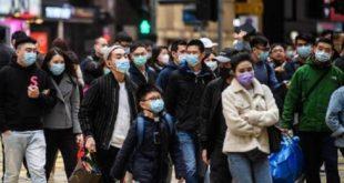Le bilan de l'épidémie de coronavirus grimpe à plus de 630 morts en Chine