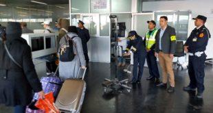 Tanger-Med : Renforcement des mesures préventives pour détecter le Covid-19