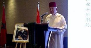 Coronavirus : Aucun cas de contamination parmi les Marocains en Chine, annonce l'Ambassade