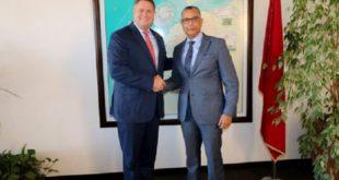 ONEE : Coopération entre le Maroc et les États-Unis dans les domaines de l'eau et de l'électricité