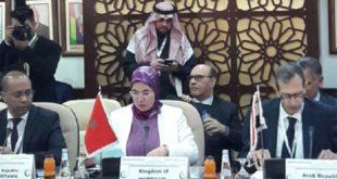 """Arabie Saoudite : Réunion des ministres des Affaires étrangères de l'OCI pour discuter du """"plan de paix américain"""""""