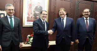 El Otmani met en avant la qualité des relations historiques maroco-espagnoles