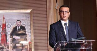 Mohamed Amekraz,salariés