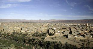 Assa-Zag : Début de l'opération d'étude et d'inventaire des pâturages
