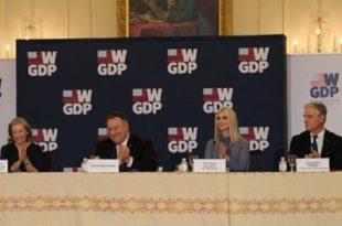 "W-GDP : Ivanka Trump salue ""les réformes importantes"" du Maroc"