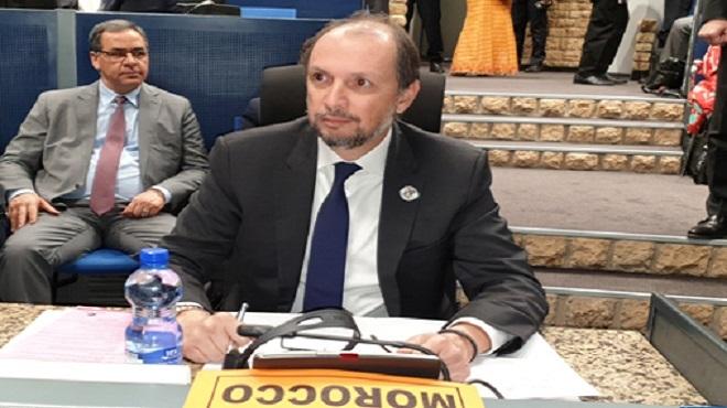 Crise libyenne : L'Accord de Skhirat, une référence pour parvenir à une solution