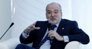 Trois questions à Jean Paul Carteron, président fondateur du Forum Crans Montana