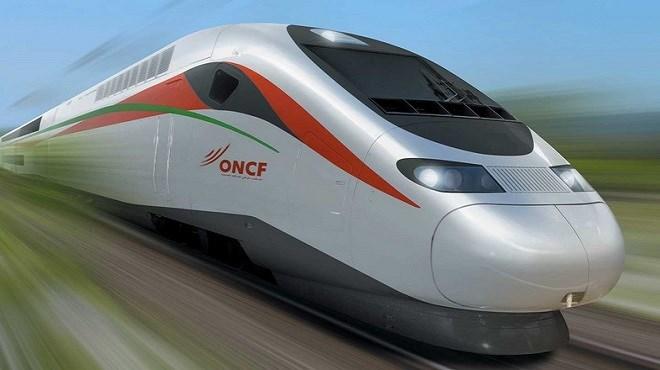 L'ONCF lance «Train+Auto», la 1 ère offre de service d'intermodalité complémentaire au train