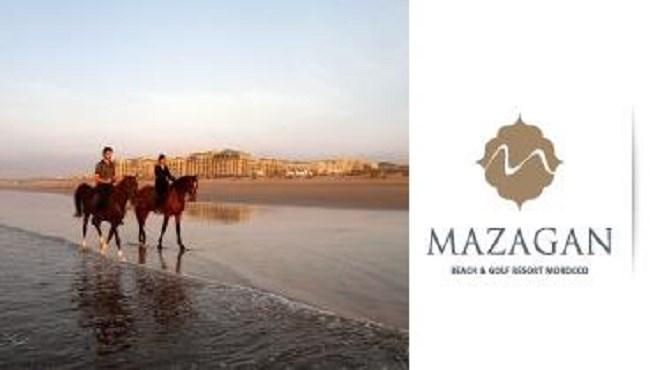 Mazagan Beach & Golf Resort Lancement de l'académie équestre EquiMajic