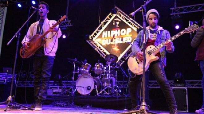 Meknès : Festival des jeunes musiciens dans les arts urbains