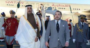 Mondial-2022 : Le Maroc disposé à apporter au Qatar les moyens humains et logistiques