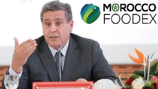 Morocco Foodex : Un Conseil d'Administration pour faire le point