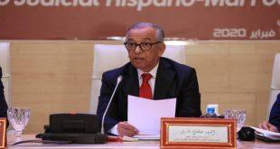 Maroc-Espagne : Importance de promouvoir la coopération judiciaire