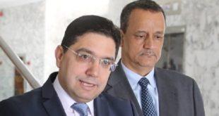 Nouakchott : Bourita souligne l'importance de l'accord maroco-mauritanien de fraternité et de bon voisinage