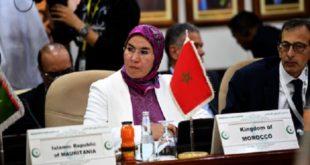 OCI : Le Maroc appelle à lancer une dynamique constructive de la paix pour un règlement juste et durable de la cause palestinienne
