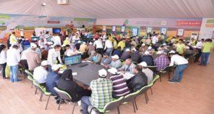 Groupe OCP : «Al Moutmir itinérant» fait escale à Guercif
