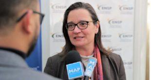 ENSP : 1ère école d'hiver régionale sur la santé sexuelle des migrants