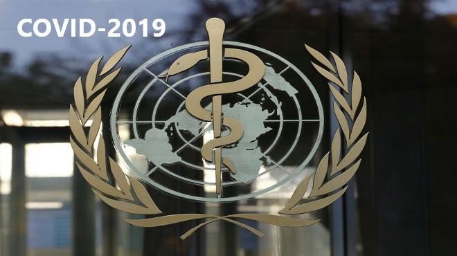 Covid 2019 : Le nouveau nom du Coronavirus