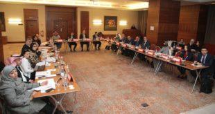 ONEE-UAE : Adoption d'une nouvelle stratégie de développement