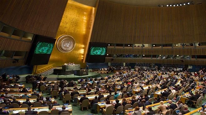 Réunion jeudi du conseil de sécurité autour du plan de paix américain pour le Proche-Orient