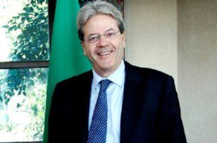 Bruxelles : 3 questions à Paolo Gentiloni, Commissaire européen à l'Economie