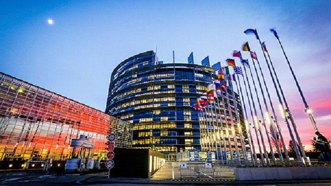 Strasbourg : Quand le polisario célèbre une défaite au Parlement européen