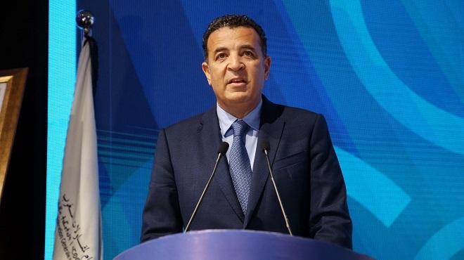 Patronat : Alj, le nouveau Président de la CGEM annonce…