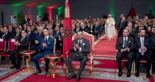 SM le Roi lance le programme de développement d'Agadir pour 6 MMDH