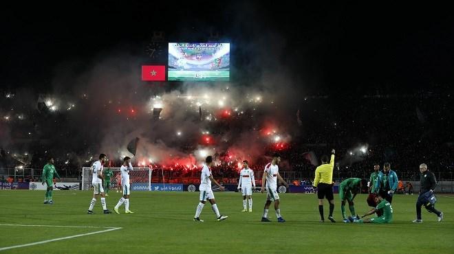 Coupe arabe Mohammed VI : Le Raja de Casablanca en demi-finale malgré sa défaite