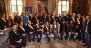 Sahara Marocain : 18 villes italiennes apportent leur soutien à l'Initiative d'autonomie