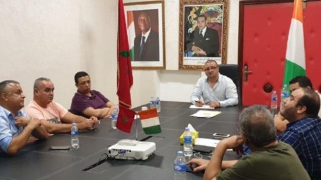Sahara : L'OMSAS ouvre un bureau à Abidjan