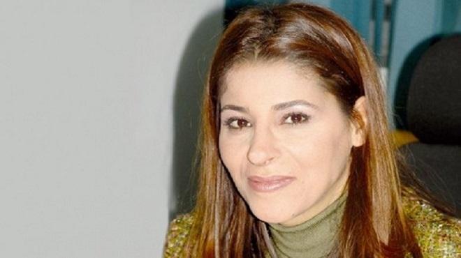 Samira Sitail quitte 2M