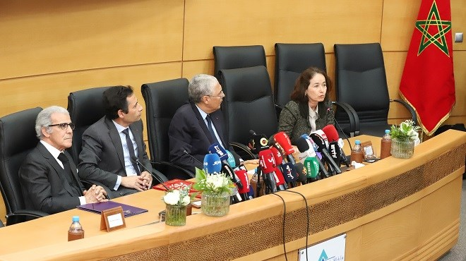 """Financement des TPME : Le Programme """"Intelaka"""" opérationnelle"""