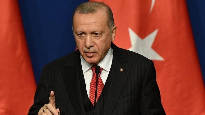 Turquie : Un plan mort né