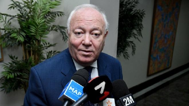 Fès abritera le Sommet mondial de l'Alliance des civilisations (Moratinos)