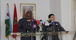 L'ouverture d'un consulat à Dakhla souligne l'attachement de Djibouti au respect de l'intégrité territoriale du Maroc
