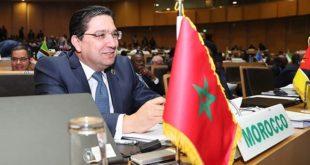 UA-Sahara : Aucune référence à la question dans le rapport du CPS