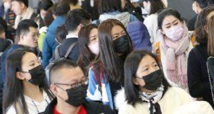 Chine : 259 morts et près de 12.000 personnes contaminées (Coronavirus)