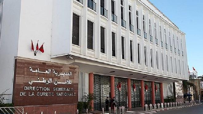 Casablanca : Un récidiviste arrêté pour vol de voitures et de motos et vol qualifié sur des locaux commerciaux