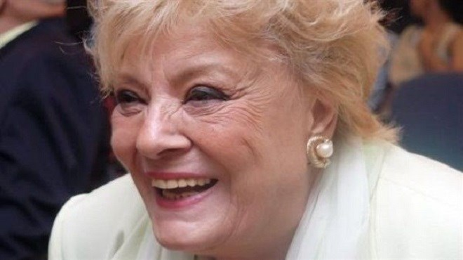 Cinéma : L'artiste égyptienne Nadia Lotfi n'est plus