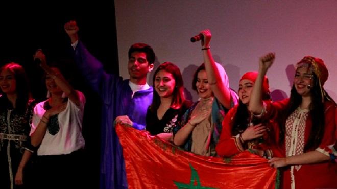 Le patrimoine culturel marocain célébré à l'Université d'Ottawa