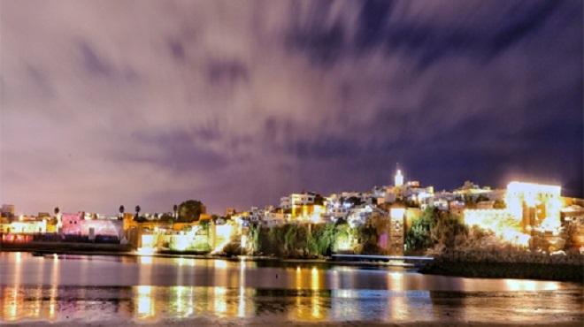 Officiel : Rabat désignée capitale africaine de la culture
