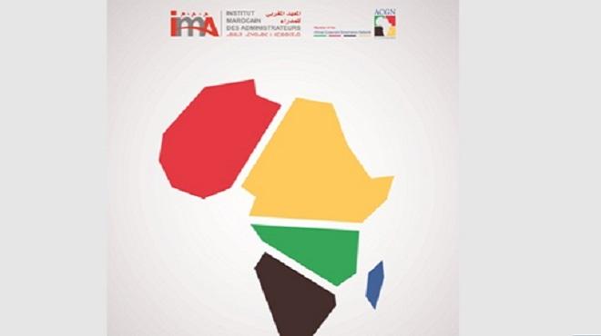 Rabat : Conférence sur la gouvernance des entreprises en Afrique