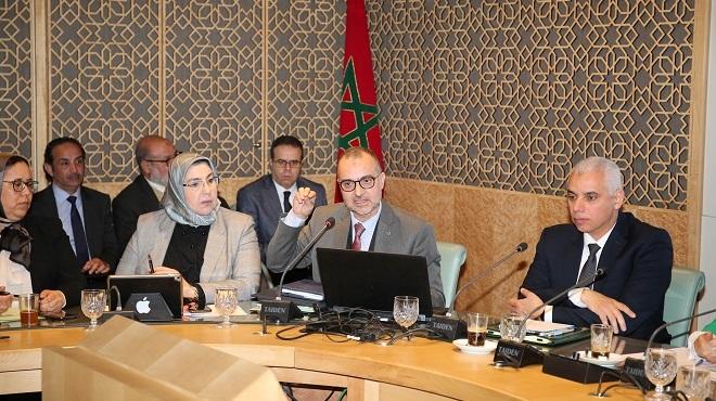 Coronavirus : Le Maroc renforce ses mesures de prévention