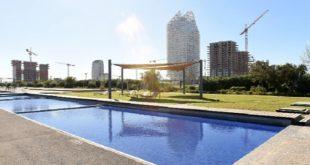 Casablanca : Anfa Park ouvre ses portes au public